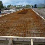 Gewapend beton maken